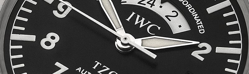 IWC | Pilots Watch UTC Classic | ref. 3251-002