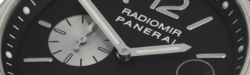 OFFICINE PANERAI | Radiomir 42 mm Automatik | Ref. PAM 141