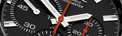 EBEL   1911 BTR Chronometer Chronograph   Ref. 9137L73