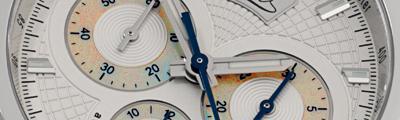 EBEL | 1911 BTR Chronograph Anniversary Limited | Ref. 9137L70/26335193WS