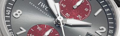 IWC | Fliegeruhr Chronograph Spitfire Edition *Tribeca Film Festival 2014* | Ref. IW387810