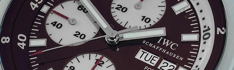 IWC | Aquatimer Chronograph Edition Boesch Limited | Ref. IW378204