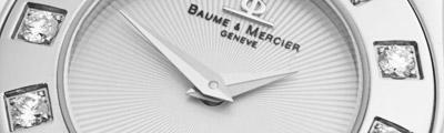BAUME & MERCIER | Linea Bombee medium | ref. MOA08135