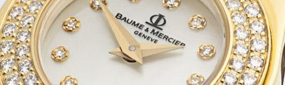 BAUME & MERCIER | Linea Bombee Medium Variations | Ref. MOA08205