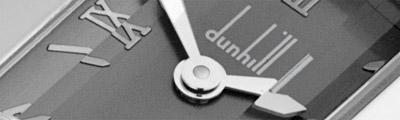 DUNHILL | *Facet*  Quartz | Ref.DQ1996AZ