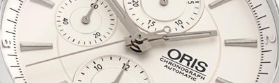 ORIS   Artix Chronograph   Ref.0167476444051-0782280