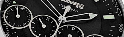 EBERHARD | Chrono 4 Service 2018 | Ref. 31041