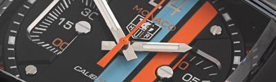 TAG HEUER | Monaco 24 Calibre 36 limitiert | Ref. CAL5110.FC6265