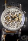 CHRONOSWISS | Opus Chronograph Stahl | Ref. CH7523 - Abbildung 4