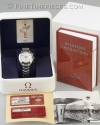 OMEGA | Speedmaster Olympic Chronograph LOS ANGELES 1932 | Ref. 3513.20.00 - Abbildung 4
