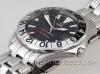 OMEGA   Seamaster GMT   Ref. 25345000 - Abbildung 2