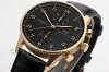 IWC | Portugieser Chronograph Automatic Rotgold | Ref. 3714 - 15 - Abbildung 2