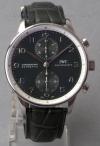 IWC | Portugieser Chronograph Automatic | Edition Boris Becker | Ref. 3714 - 30 - Abbildung 4