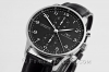 IWC | Portugieser Chronograph Automatic Edelstahl | Ref. 3714 - 038 - Abbildung 2