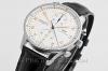IWC | Portugieser Chronograph Automatic Edelstahl | Ref. 3714 - 01 - Abbildung 2