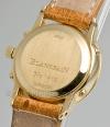 BLANCPAIN | Damenuhr Leman Vollkalender Mondphase | Ref. 2360- - Abbildung 3