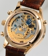 IWC | Portugieser Chronograph Rattrapante Rotgold | Ref. 3712 - Abbildung 3