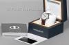 BAUME & MERCIER | Classima GMT Automatic | Ref. MOA 08462 - Abbildung 4
