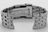 BREITLING   Stahlband für Navitimer World mit 24 mm Anstoßbreite - Abbildung 2