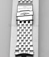 BREITLING | Stahlband für Navitimer World mit 24 mm Anstoßbreite - Abbildung 3