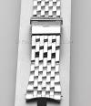 BREITLING   Stahlband für Navitimer World mit 24 mm Anstoßbreite - Abbildung 4
