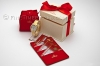 OMEGA | De Ville Co-Axial Gelbgold mit Brillanten Damenuhr | Ref. 4186.75.00 - Abbildung 4