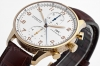 IWC | Portugieser Chronograph Automatic Rotgold | Ref. IW371402 - Abbildung 2