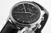 GLASHÜTTE ORIGINAL | Senator Sixties Chronograph | Stahl | Ref. 39-34-02-22-04 - Abbildung 2