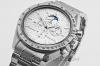 OMEGA | Speedmaster Broad Arrow Weissgoldlünette Mondphase | Ref. 3575 . 30 . 00 - Abbildung 2