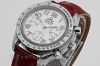 OMEGA | Damenuhr Speedmaster Reduced Automatic Chronograph | Ref. 3834.74.34 - Abbildung 2