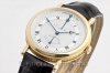 BREGUET | Classique Automatic Retrograde Seconds Gelbgold  | Ref. 5207 BA 129 V 6 - Abbildung 2