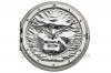 IWC   Taschenuhr Scarabaeus Fuchs Savonette 925er Silber   Ref. 5420 - Abbildung 2