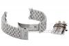 IWC | Stahlband für Fliegerchronograph und UTC | Ref. 3706 und 3251 - Abbildung 3