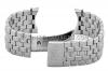 IWC | Edelstahlband für Doppelchronograph 3713 / 3717 | Ref. IWA13654 - Abbildung 2