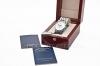 MÜHLE GLASHÜTTE | Teutonia II Chronograph | Ref. M1-30-90-MB - Abbildung 4
