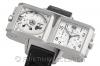 JAEGER-LeCOULTRE | Reverso Squadra Chronograph GMT | Ref. 701.84.20 - Abbildung 2