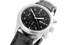 IWC   Klassik Fliegerchronograph Automatic   Ref. 3706-003 - Abbildung 2