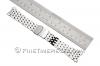 BREITLING | Stahlband für Navitimer mit 22 mm Anstoßbreite | 431A - Abbildung 4