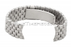 IWC   Stahlband für Mark XV 3253 - 19 mm Anstoss   Ref. IWA05514 - Abbildung 3