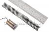 IWC   Stahlband für Mark XV 3253 - 19 mm Anstoss   Ref. IWA05514 - Abbildung 4
