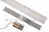 IWC | Stahlband für Mark XV 3253 - 19 mm Anstoss | Ref. IWA05514 - Abbildung 4