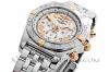 BREITLING | Chronomat B01 Stahl/Rosegoldreiter | Ref. IB0110-805 - Abbildung 2