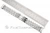 MÜHLE GLASHÜTTE | Stahlband für Teutonia 20 mm Anschlußbreite | Ref. M1-30-75 - Abbildung 4
