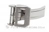 IWC | Faltschließe für Lederbänder Edelstahl 18 mm Anstossbreite | Ref. IWA05337 - Abbildung 3