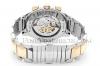 GLASHÜTTE ORIGINAL | Sport Chronograph Senior Stahl-Gold | Ref. 10-66-16-11-04 - Abbildung 3