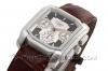 GLASHÜTTE ORIGINAL | Senator Karree Chronograph | Ref. 39-31-17-04-14 - Abbildung 2