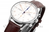 IWC | Portugieser Chronograph Automatic Edelstahl | Ref. 3714-01 - Abbildung 2