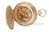 IWC | Tierkreiszeichen Taschenuhr 18 Kt. Gelbgold | Ref. 5310 - Abbildung 3