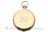 IWC | Tierkreiszeichen Taschenuhr 18 Kt. Gelbgold | Ref. 5310 - Abbildung 4