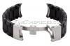 JAEGER-LeCOULTRE | Kautschukummanteltes Stahlband für Master Compressor | Ref. QM41208A - Abbildung 2